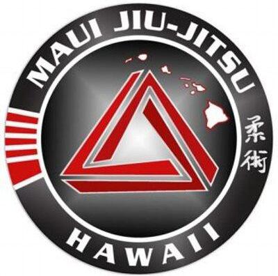 Maui Jiu-Jitsu Academy